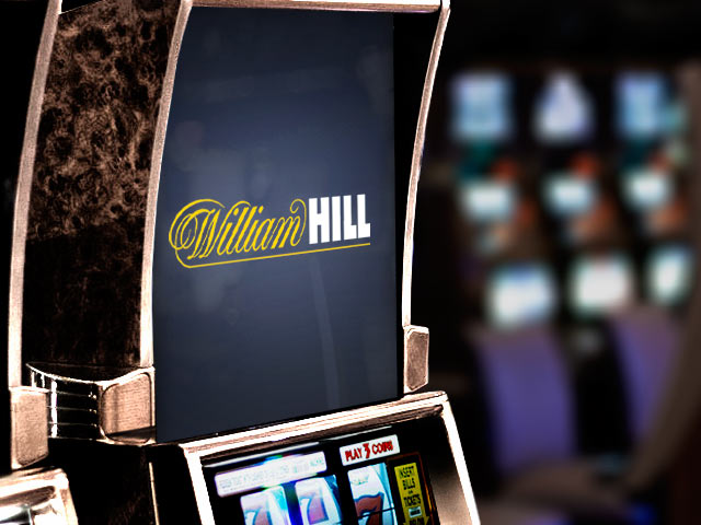 Онлайн-казино William Hill