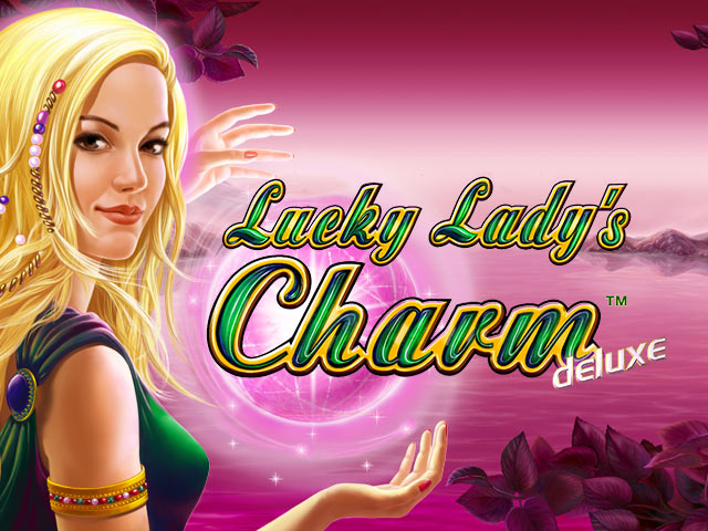 Kлассический игровой автомат Lucky Lady's Charm Deluxe