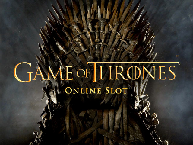 Видео слот Game of Thrones